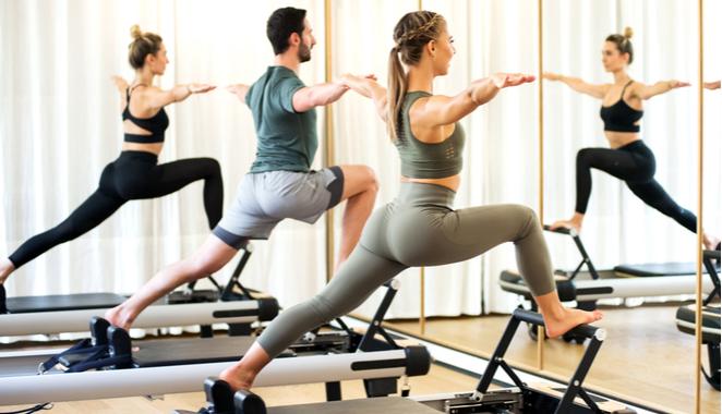 Tonificar los músculos puede aliviar el dolor de espalda