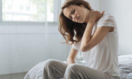 Tortícolis: soluciones  para aliviar el dolor en el cuello