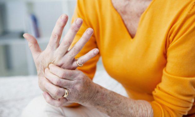 Fases de la Artritis reumatoidea, tratamiento y artritis juvenil