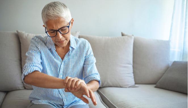 No dejes que la artritis arruine tu fin de año