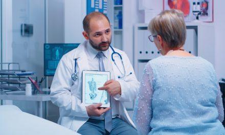 ¿Conoces los factores de riesgo de osteoporosis y fractura?