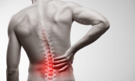 Cuándo hay que operar en caso de dolor de espalda