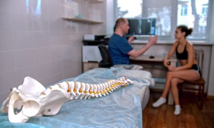 La osteopatía y la quiropráctica métodos que favorece el alivio de las enfermedades reumáticas