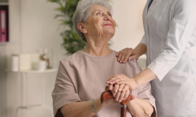 Artritis reumatoide en Puerto Rico: gran prevalencia en población de tercera edad
