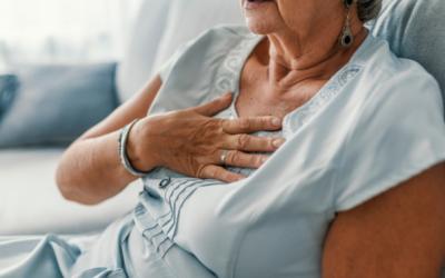 Síndrome metabólico en pacientes con artritis aumentaría el riesgo de infartos