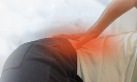 La bursitis trocantérea: dolor que se presenta en la cadera