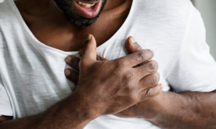 Sufrir gota tiene el mismo riesgo para el corazón que ser diabético