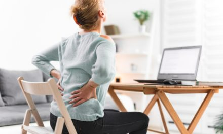 Nuevo dispositivo digital ayuda para rehabilitar la lumbalgia