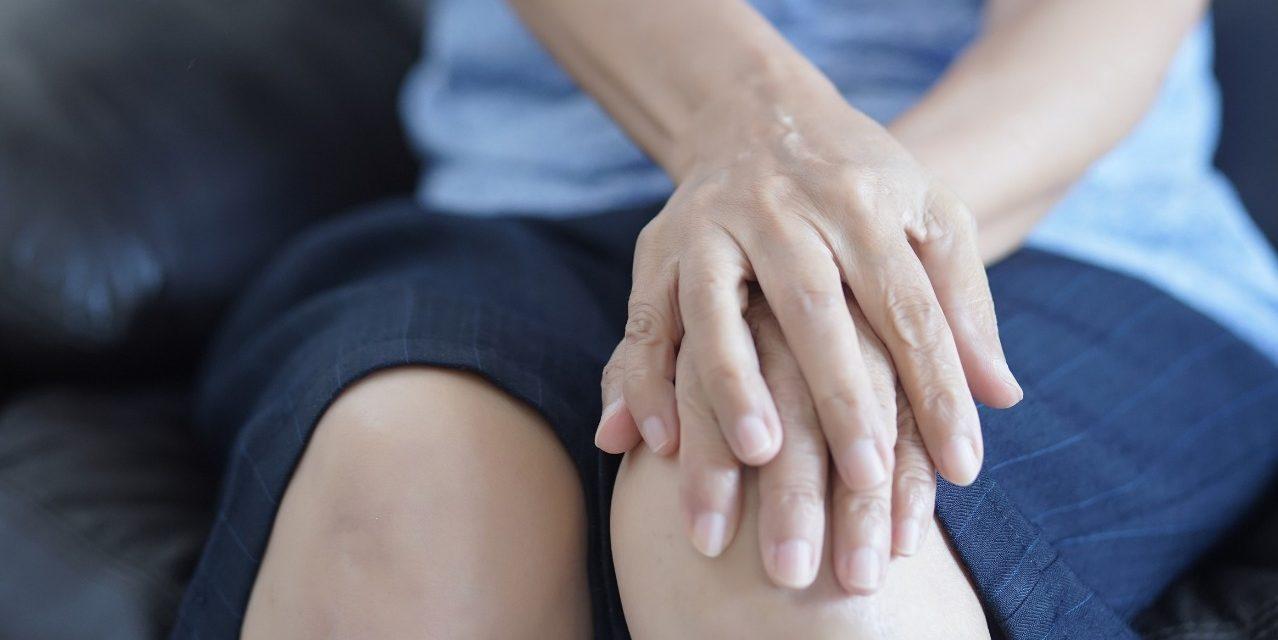 Hasta un 80% de los pacientes con artritis reumatoide son seropositivos