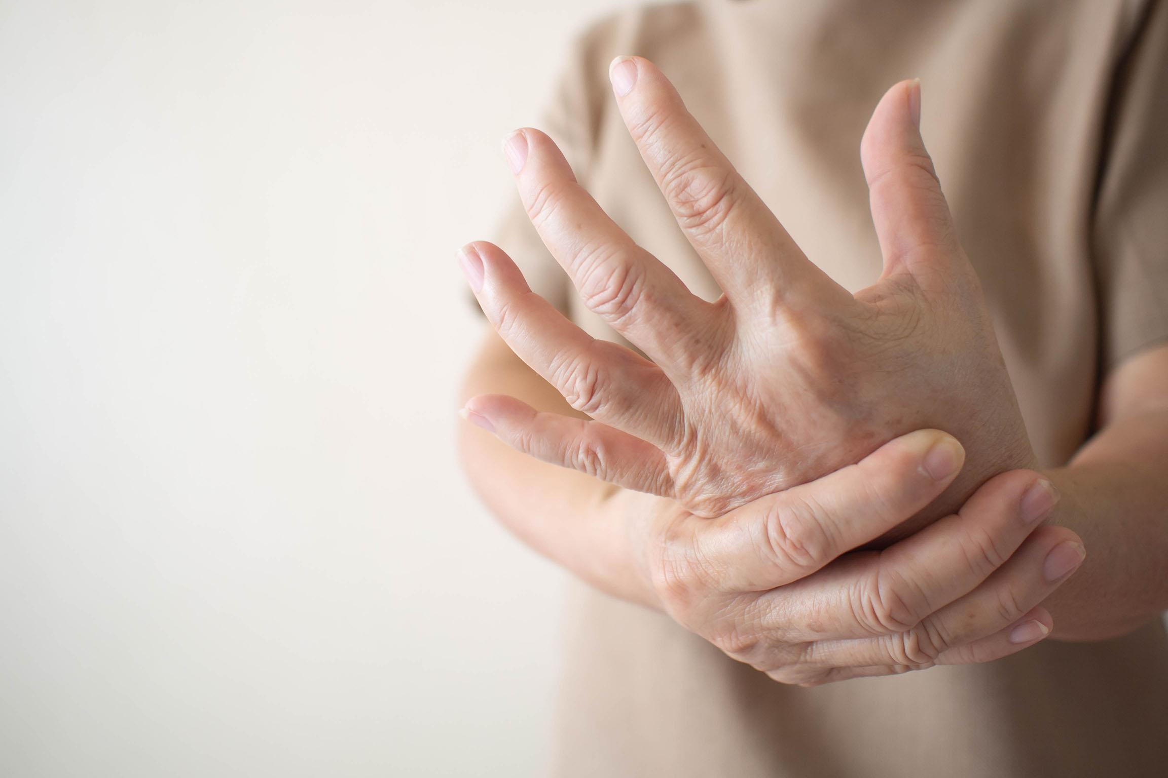 Guía de nutrición para las personas con Artritis Reumatoide