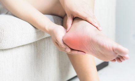 Síndrome del túnel tarsiano: cuando el dolor en el talón y la planta del pie se vuelve insoportable