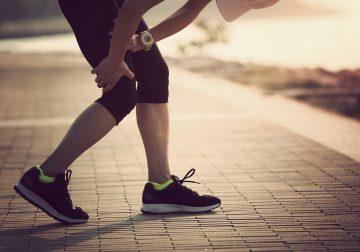 Cómo cuidar la rodilla, nuestra articulación más grande