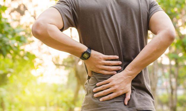 El dolor lumbar, uno de principales motivos de consulta traumatológica