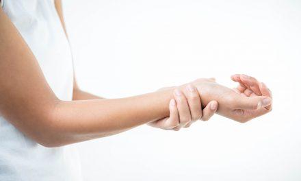 La humedad es la que causa dolor en las articulaciones, según estudio
